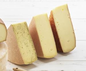 Producteur de fromages franc-comtois