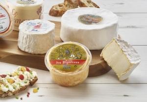Producteur fromage Petit Vougeot, Fromage des Vignerons, Amour de Nuits