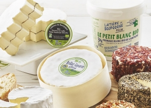 producteur fromages bio bourgogne